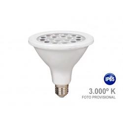 FOCOLED PAR IP65 18W 3000K E27