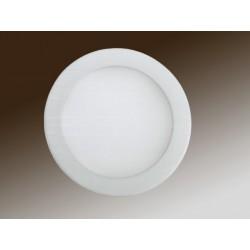 FOCO RDO ·+LED· 18W LUZ CALIDA